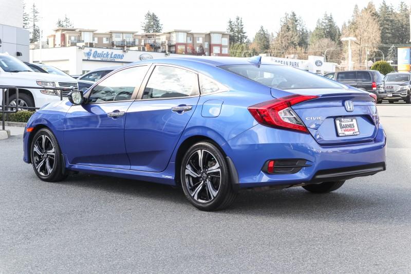 Honda Civic Sedan 2016 price $20,888