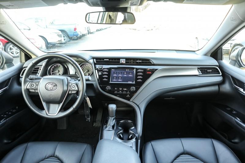 Toyota Camry 2019 price $23,888