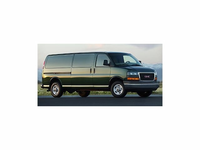 GMC Savana Cargo Van 2020 price $43,198