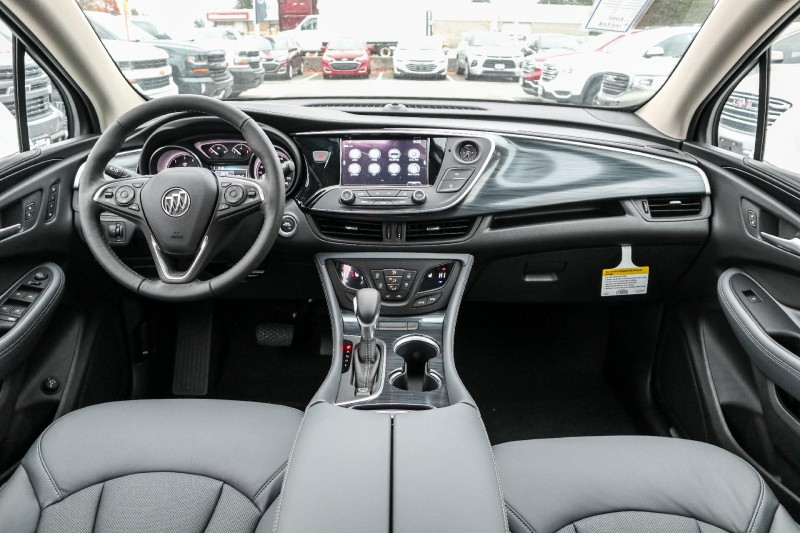 Buick Envision 2020 price $41,538