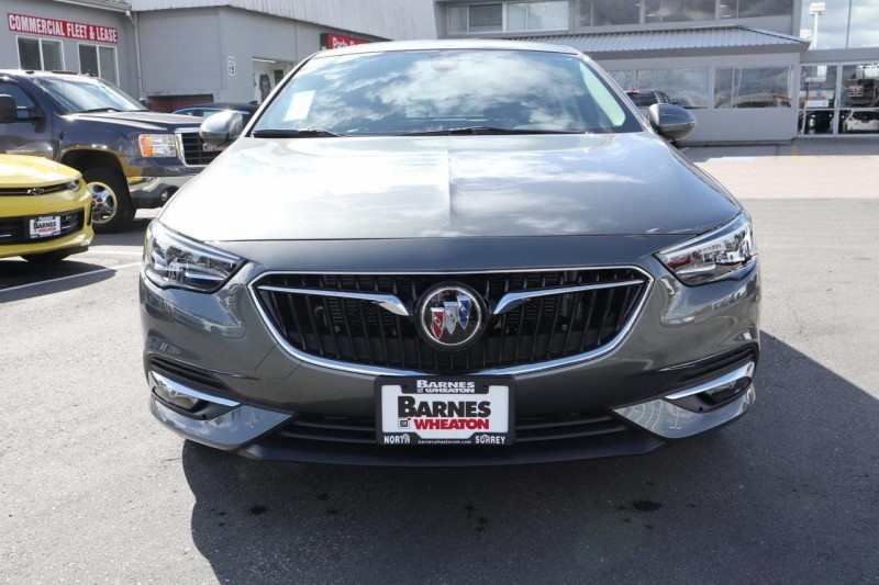 Buick Regal 2019 price $36,679