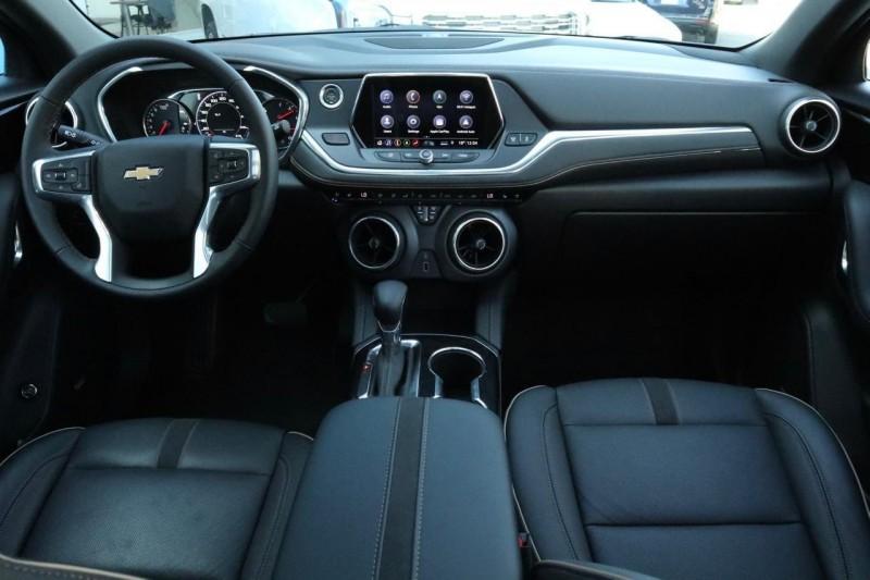 Chevrolet Blazer 2019 price $48,993