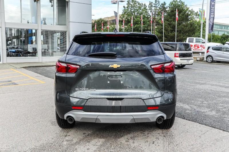 Chevrolet Blazer 2019 price $41,699