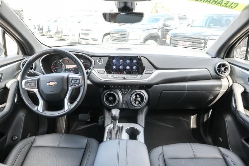 Chevrolet Blazer 2019 price $43,799