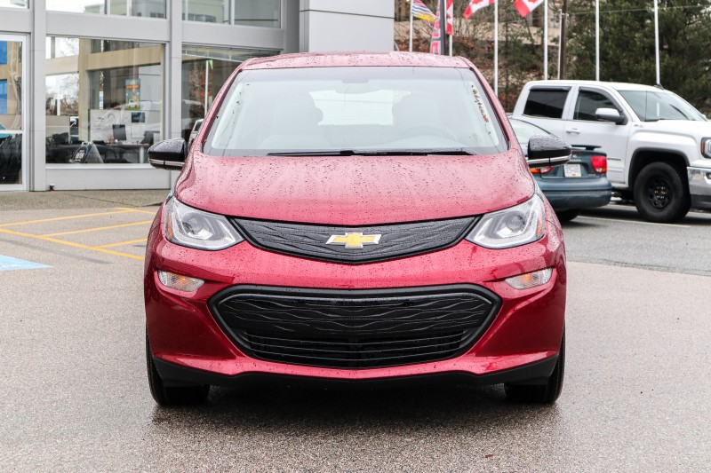 Chevrolet Bolt EV 2020 price $44,693