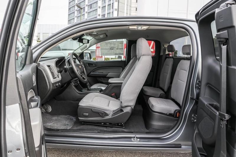 Chevrolet Colorado 2020 price $35,349