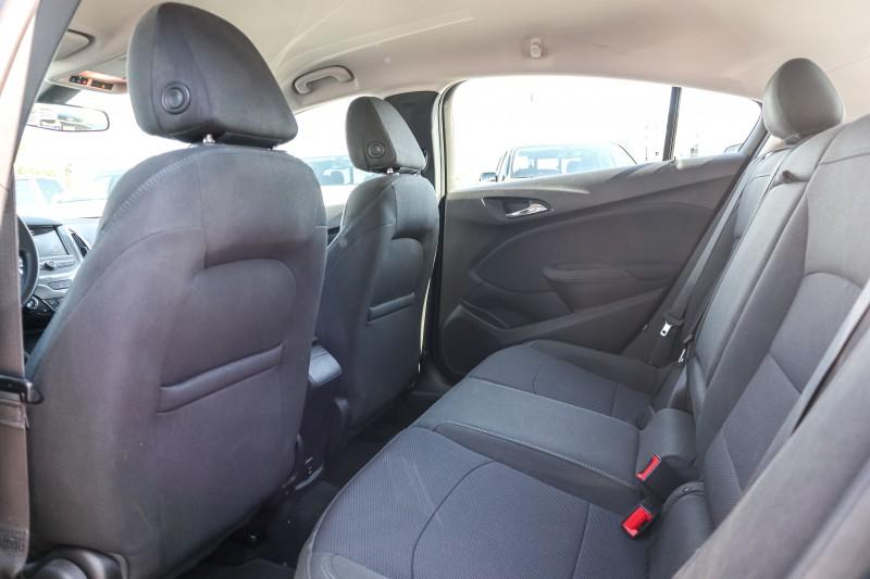 Chevrolet Cruze 2017 price $16,127