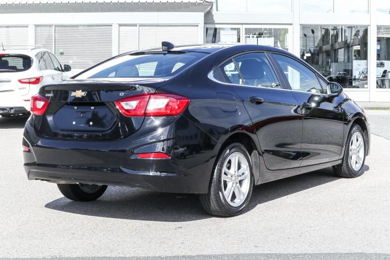 Chevrolet Cruze 2018 price $16,267