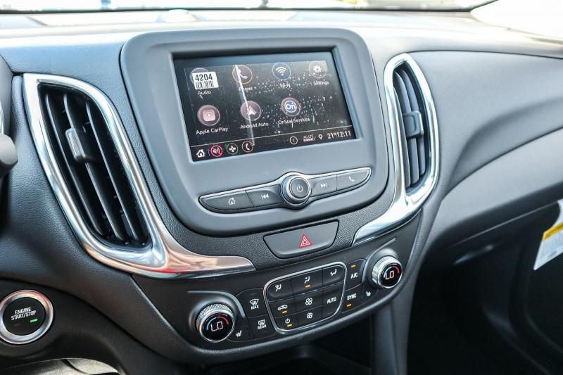 Chevrolet Equinox 2020 price $39,688
