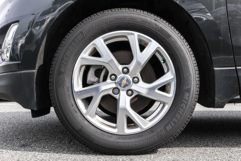 Chevrolet Equinox 2019 price $34,103