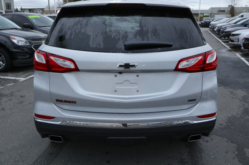 Chevrolet Equinox 2019 price $34,995