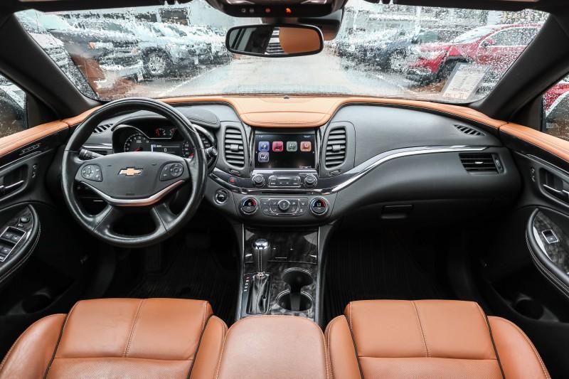 Chevrolet Impala 2014 price $18,287