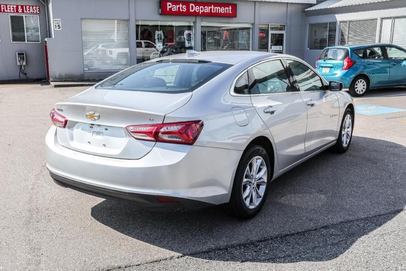 Chevrolet Malibu 2019 price $23,478