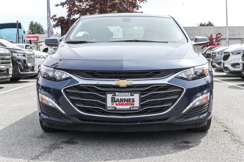 Chevrolet Malibu 2019 price $24,495