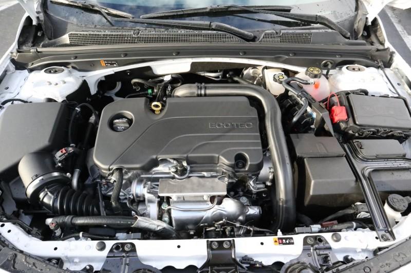 Chevrolet Malibu 2019 price $23,888