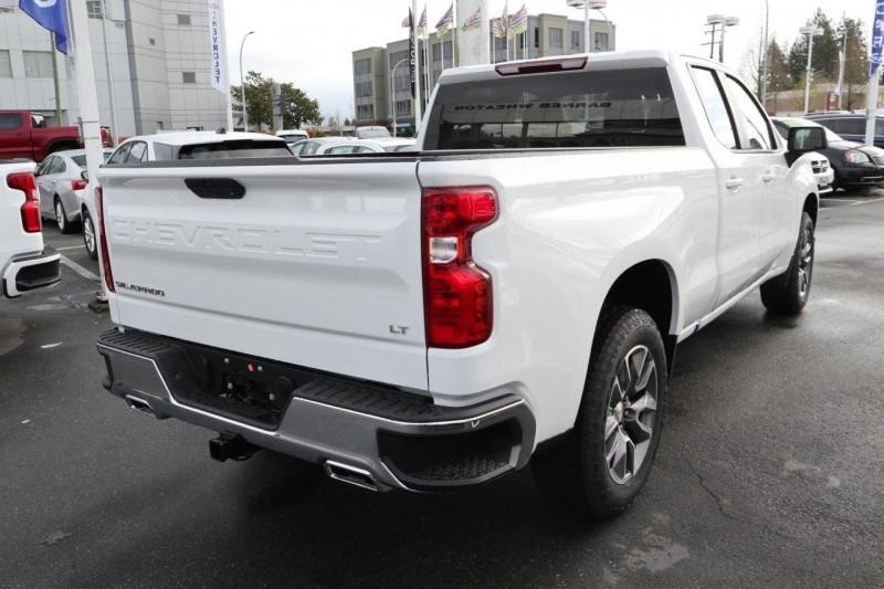 Chevrolet Silverado 1500 2019 price $46,395