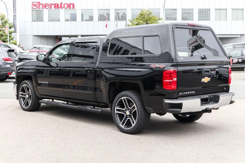 Chevrolet Silverado 1500 2015 price $31,287