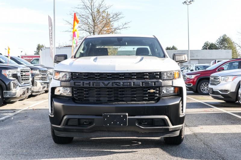 Chevrolet Silverado 1500 2019 price $36,615