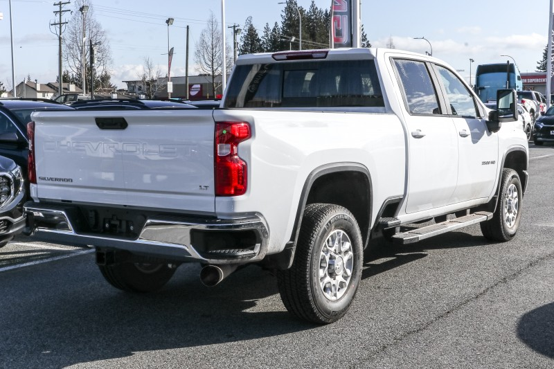Chevrolet Silverado 3500HD 2020 price $72,396
