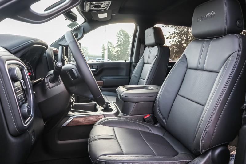 Chevrolet Silverado 3500HD 2020 price $83,335