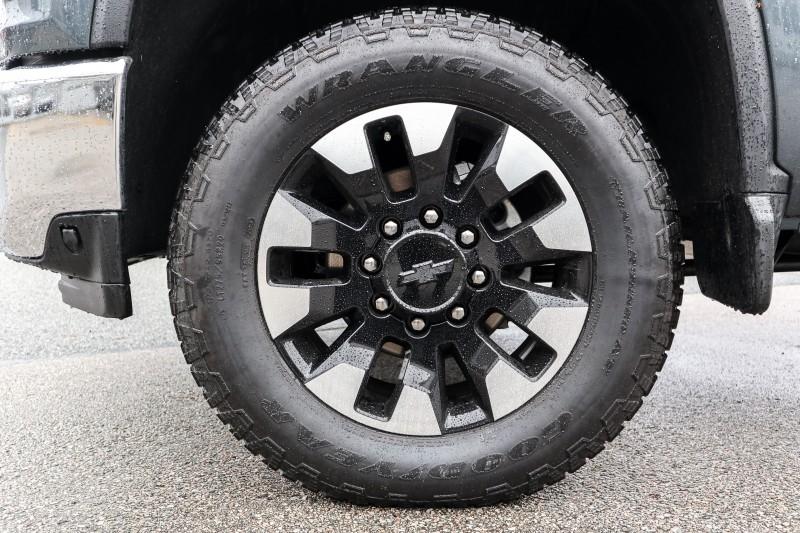 Chevrolet Silverado 3500HD 2020 price $75,075