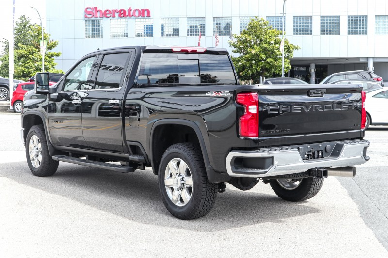 Chevrolet Silverado 3500HD 2020 price $82,731