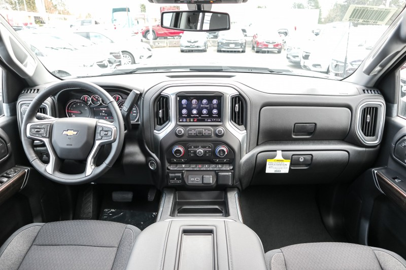 Chevrolet Silverado 3500HD 2020 price $75,045