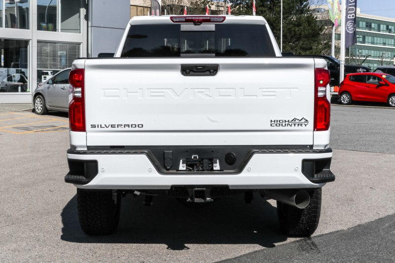 Chevrolet Silverado 3500HD 2020 price $81,567