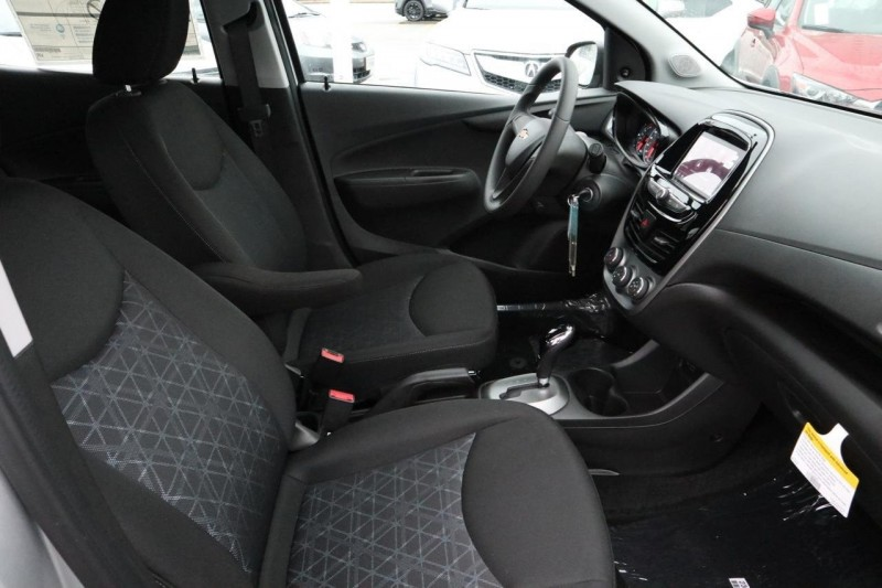 Chevrolet Spark 2019 price $14,995