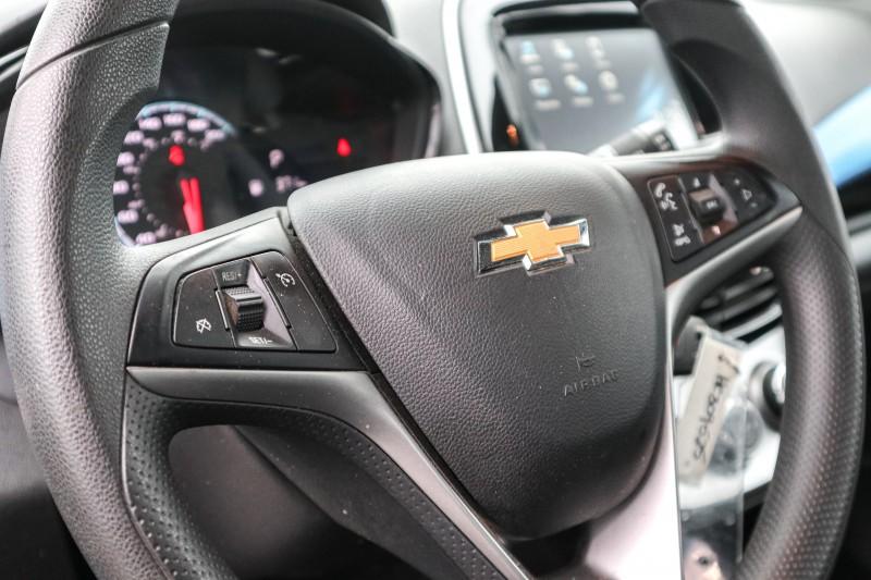 Chevrolet Spark 2017 price $12,823