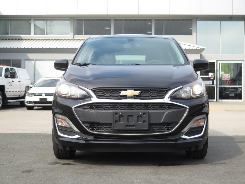 Chevrolet Spark 2019 price $16,777