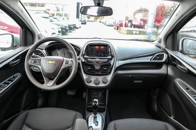 Chevrolet Spark 2019 price $16,449
