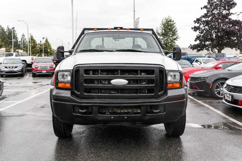 Ford Super Duty F-550 DRW 2005 price $20,389