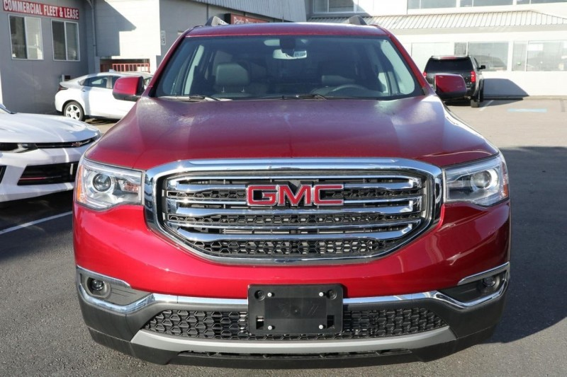 GMC Acadia 2019 price $43,999