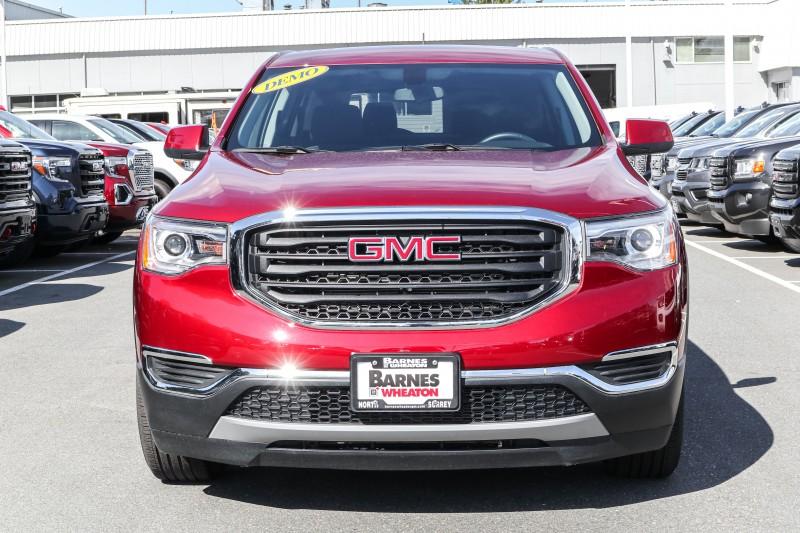 GMC Acadia 2019 price $32,525