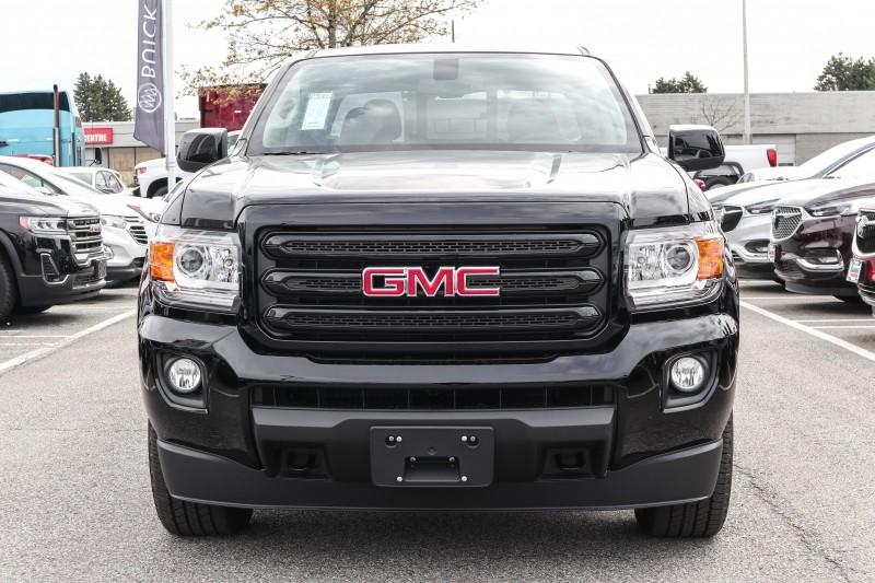 GMC Canyon 2020 price $41,949