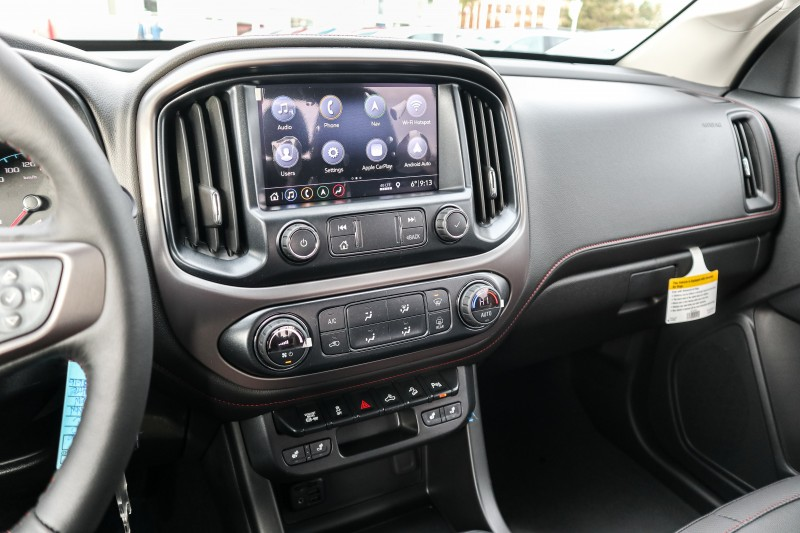 GMC Canyon 2020 price $46,979
