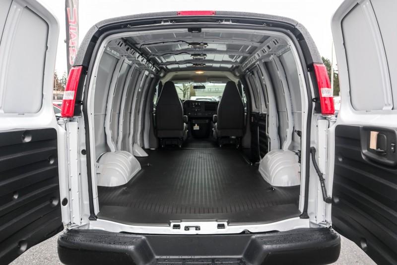 GMC Savana Cargo Van 2020 price $42,988