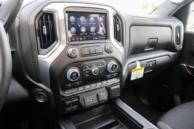 GMC Sierra 1500 2020 price $52,937