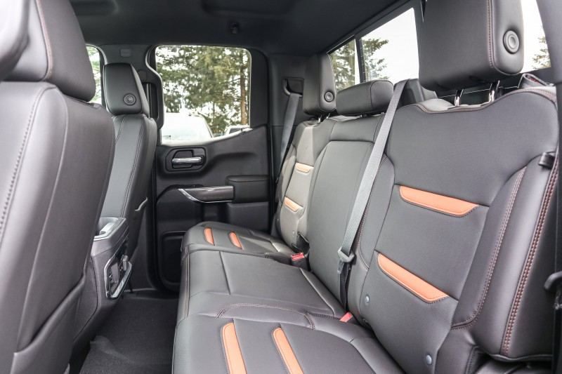 GMC Sierra 1500 2020 price $54,833