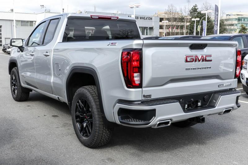 GMC Sierra 1500 2020 price $48,184