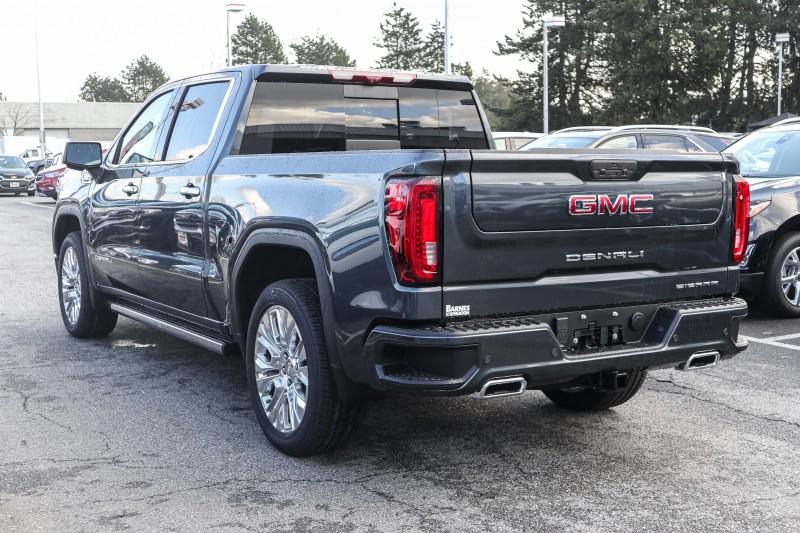 GMC Sierra 1500 2020 price $80,453