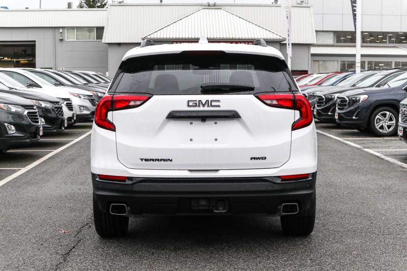 GMC Terrain 2020 price $42,671