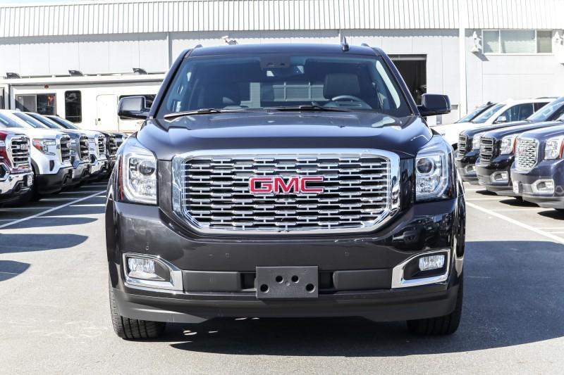 GMC Yukon 2020 price $82,123