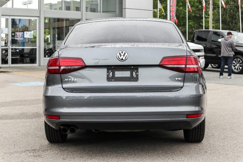 Volkswagen Jetta Sedan 2016 price $14,422