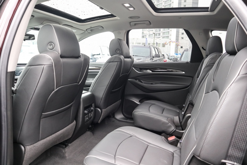 Buick Enclave 2020 price $67,918