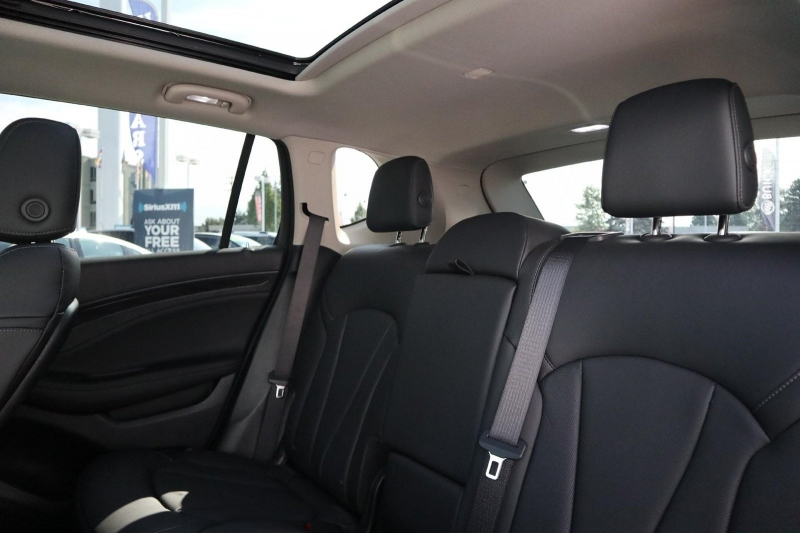Buick Envision 2019 price $46,941
