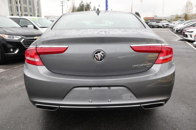 Buick LaCrosse 2019 price $45,283