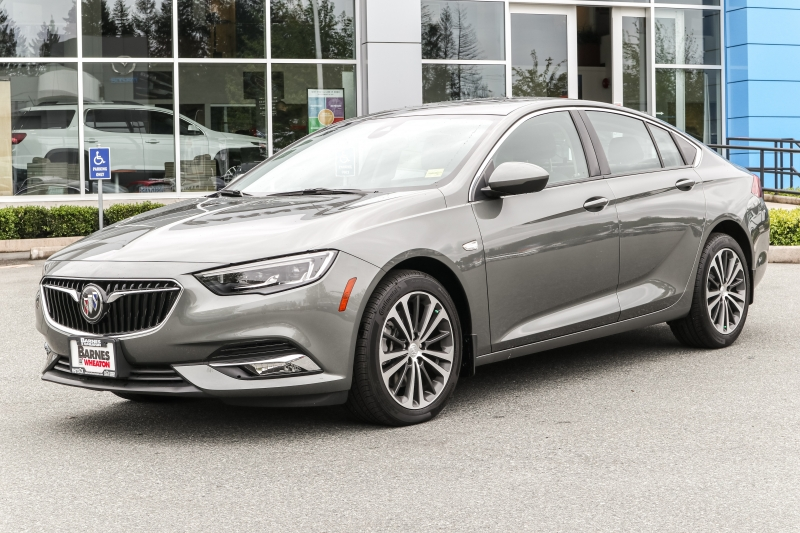 Buick Regal 2019 price $39,721