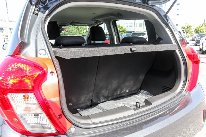 Chevrolet Spark 2020 price $17,260